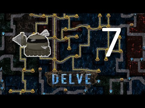 PoE  Delve  Ep 7 Exalts and Levels