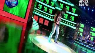 Arif- Ami Taray Taray(James Cover) @Bangladeshi Idol