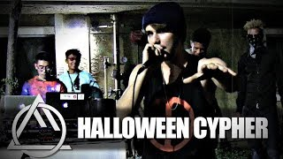 LFO Collective Halloween Cypher feat. Ladell, Greely, Clarence the Kid, Miss Mulatto, and Kabwasa