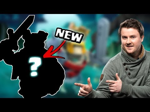 New Event Troop Leaked In CoC | October Update | Clash Of Clans