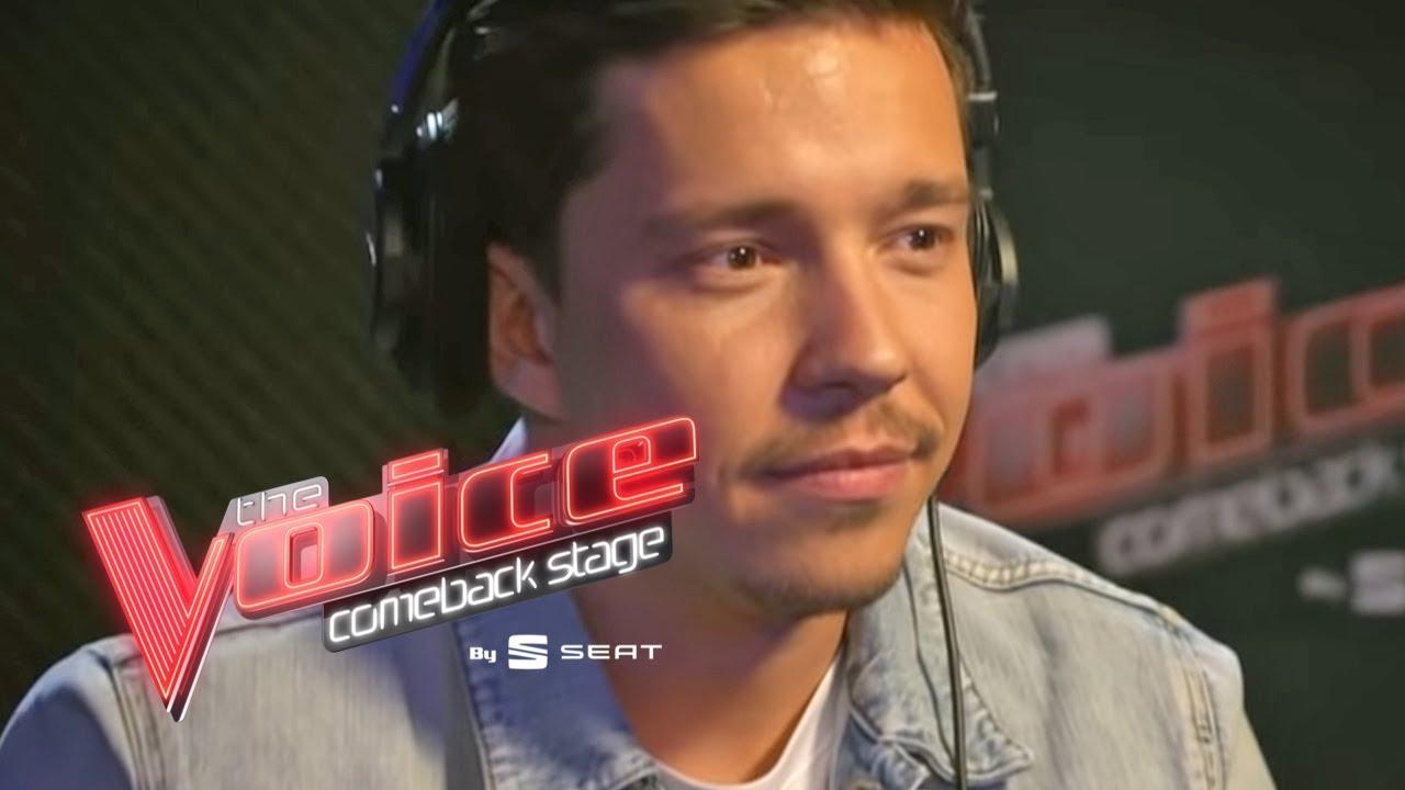 Download NEU! Nico Santos gibt TVOG-Talenten eine 2. Chance! | The Voice of Germany | Comeback Stage by SEAT