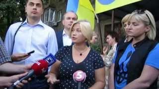 Ирина Геращенко рассказала как победить в войне с Россией