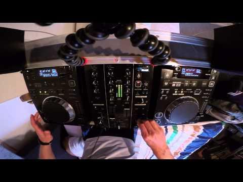Industrial Hardcore DJ mix