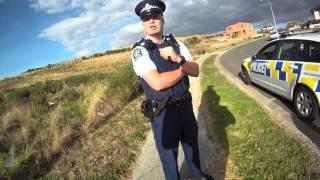 Longboarding Police: Papakura Special