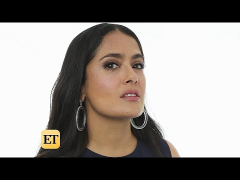 Salma Hayek Alleges Sexual Harassment by Harvey Weinstein in New OpEd