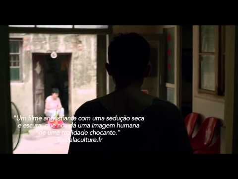 Trailer do filme Rua Secreta