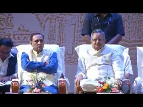 Exotic web media: sadakal Gujarat celebration at Raipur part 2