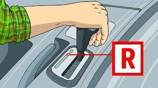 당신의 차에 절대 해선 안 되는 10가지 행동