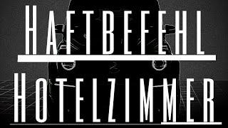 Haftbefehl - Hotelzimmer ( Musikvideo)