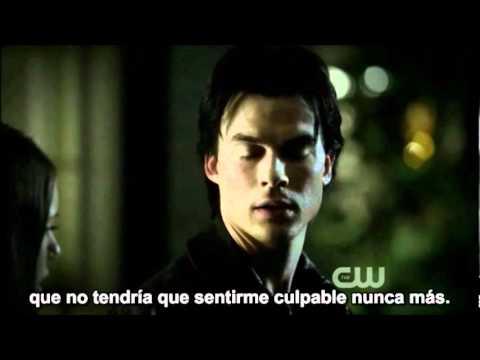 Damon Besa A Elena Ep 3x10