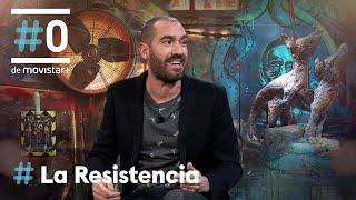 LA RESISTENCIA – Lo que aprendimos del asalto al Capitolio   #LaResistencia 18.01.2021