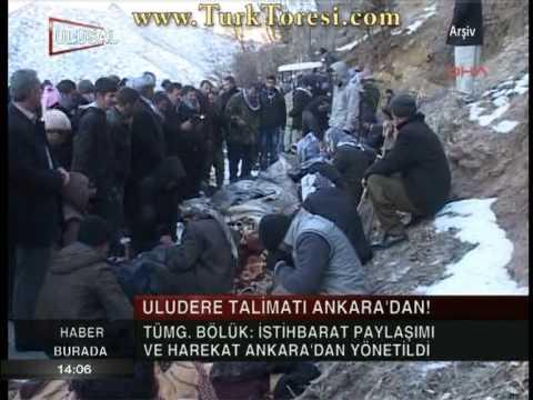 Filiz Öntaş İle Haber Burada - 7 şubat 2012
