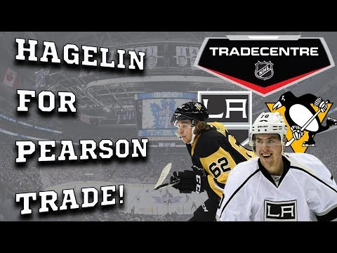 The Penguins and Kings make a trade!