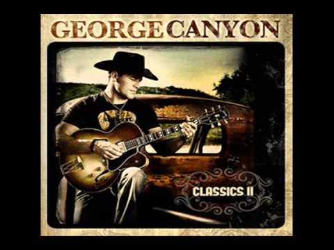 George Canyon   Rhinestone Cowboy