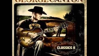 George Canyon  - Rhinestone Cowboy
