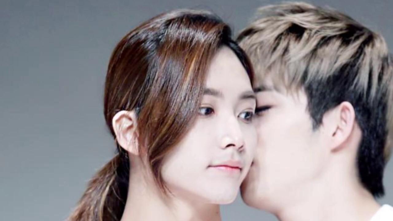 I suck at kissing — photo 3