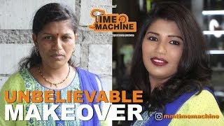 Unbelievable Makeover | Simple to a Glam doll|