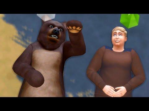 The Sims 4 - Granite Falls [26]
