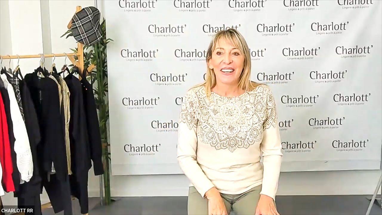 Download Véronique Garnodier, PDG de Charlott' : La meilleure façon de commencer la journée