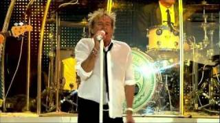 Rod    Stewart     --    Baby   Jane   [[     Live    ]]  HD  At   Hard Rock