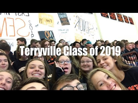 Download Terryville Class of 2019 Senior Video