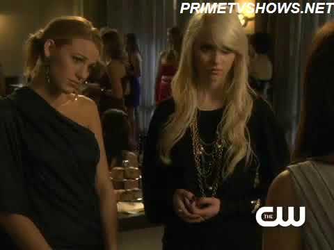 Gossip Girl - Season 1 Episode 9 - Rotten Tomatoes