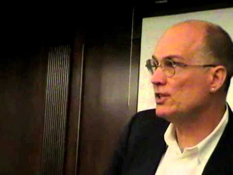 David Cobb: Democracy Over Corporations