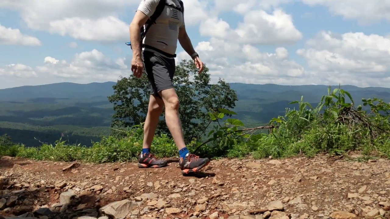fc327c87f1488 Brooks Cascadia 13 Trail Running Shoes Review - YouTube