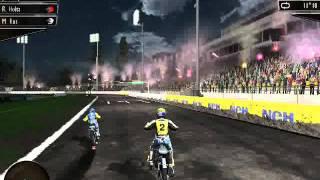 Fim Speedway Grand Prix 4 Gameplay