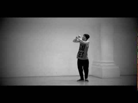 Trust Issues - Sid Sriram - Choreography By Todd Holdsworth