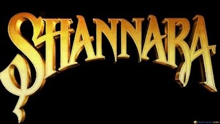 Shannara gameplay (PC Game, 1995)