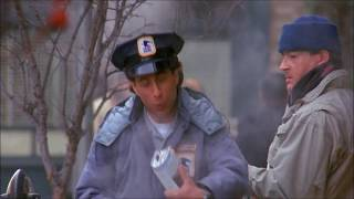 Seinfeld - Jerry and Newman Cooperate