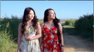Hmong Sounders-Pais Nyob Mekas Model MV (NEW 2020) - Crystal Vang & Ter Thao