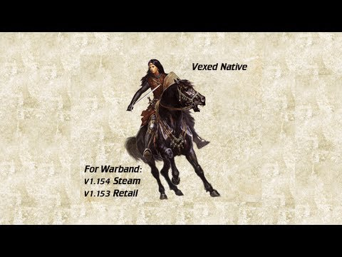 Ep47 Mount and Blade Warband   I Am Not A Prize To Be Won