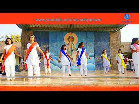 I LOVE MY INDIA Dance- JUNIOR GIRLS