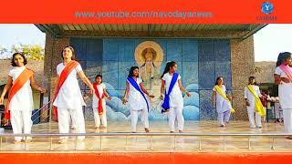 I LOVE MY INDIA Dance- JUNIOR GIRLS