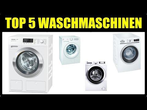 ►-welche-waschmaschine-kaufen-?-★-top-5-waschmaschinen-frontloader-★-reiniger-+-waschmaschine-2018