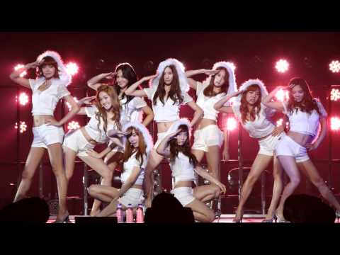 My oh my (male ver.)_Girls' generation