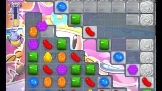 Candy Crush Saga Dream World Level 617 CE