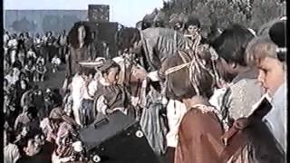 Dunavski Bal 1990