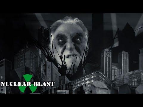 ORANSSI PAZUZU - Uusi teknokratia (OFFICIAL MUSIC VIDEO)