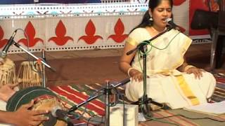 Sangeethame Amara Sallapame - Ambili Prabhakaran