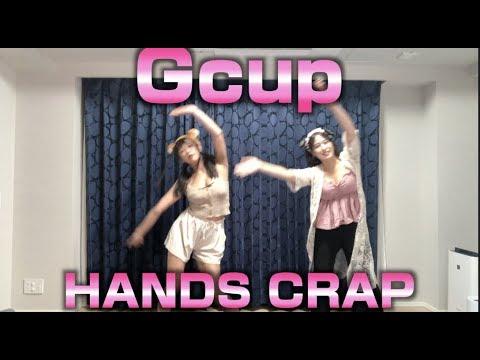 Gカップ2人で踊ってみたら揺れるの?