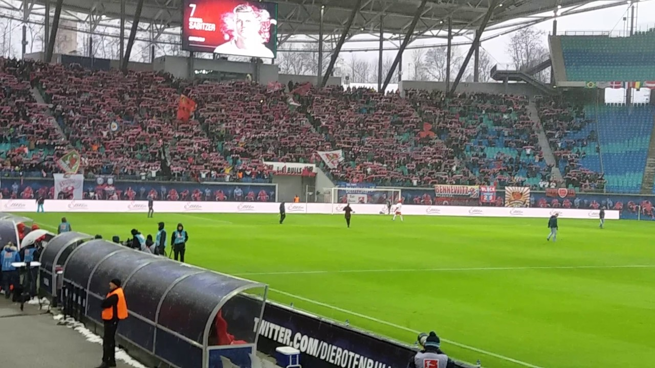 Glasgow Rb Leipzig