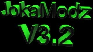 JokaModz v3.2|MW2 Mod Menu|PS3|1.14|No Jailbreak Needed| +Download