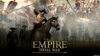 Empire: Total War - Prussia - #4 - The Few And The Brave