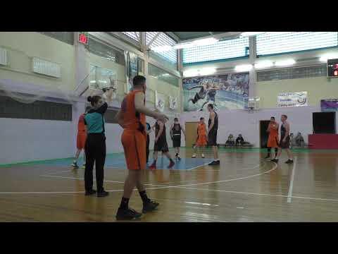 РБЛ ЮФУ vs БТСК 15.05.2019