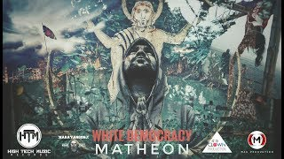 White Democracy - Matheon (Official Music Video 2018) | HTM Records