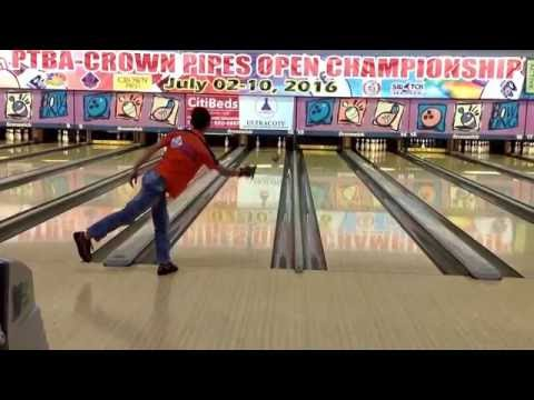 14TH PTBA-CROWN PIPES OPEN CHAMPIONSHIP Mixed Rookie & Mixed Ladies Masters Finals