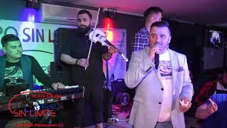 LIVIU GUTA - Ah, manca-ti-as buzele NOU 2018 live 100 in Pub sin limite